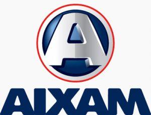 Logo AIXAM