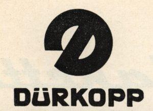 Logo DURKOPP