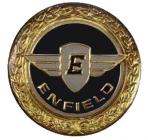 Logo ENFIELD