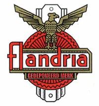 Logo FLANDRIA