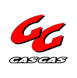 Logo GAS GAS