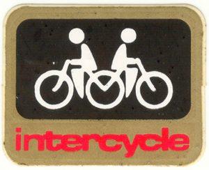 Logo INTERCYCLE