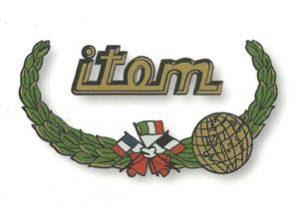 Logo ITOM