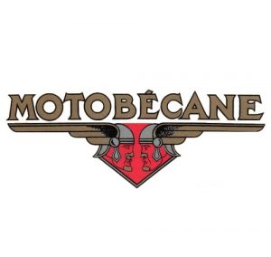 Logo MOTOBECANE