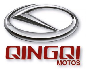 Logo QINGQI