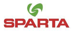 Logo SPARTAMET