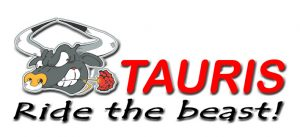 Logo TAURIS