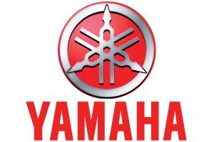 Logo YAMAHA