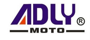 Logo ADLY MOTO