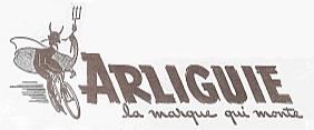 Logo ARLIGUIE