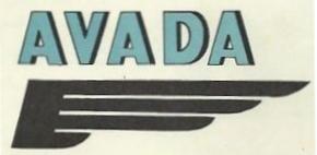 Logo AVADA