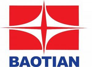 Logo BAOTIAN