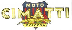 Logo CIMATTI