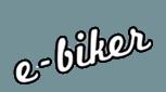 Logo E-BIKER