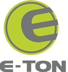 Logo E-TON