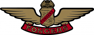 Logo FONGERS