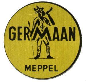 Logo GERMAAN