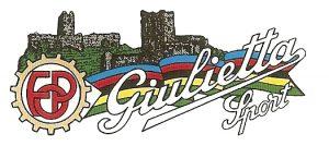 Logo GIULIETTA