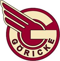 Logo GORICKE