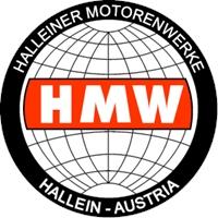 Logo H.M.W.