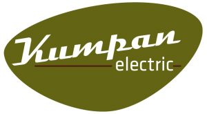 Logo KUMPAN ELECTRIC