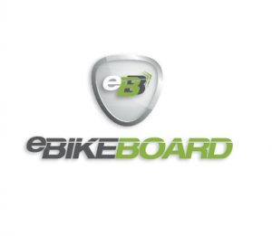 Logo E-BIKEBOARD