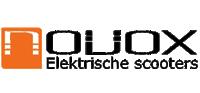 Logo NOVOX