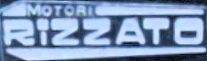 Logo RIZZATO