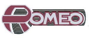 Logo ROMEO