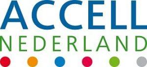 Logo ACCELL-NEDERLAND