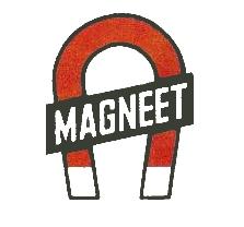 Tourrit voor Magneet bromfietsen