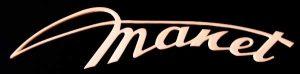 Logo MANET