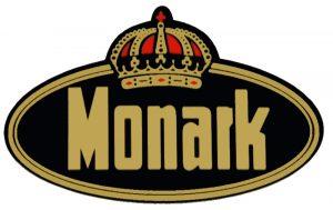 Logo MONARK