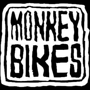 Logo MONKEYBIKES