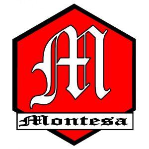 Logo MONTESA
