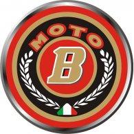 Logo MOTO B