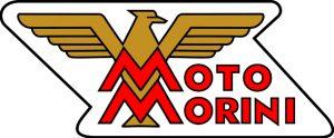 Logo MOTO MORINI