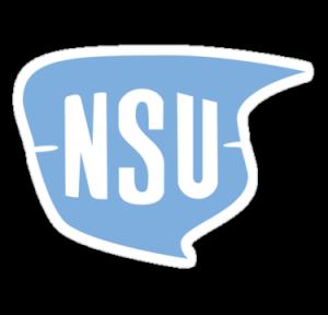 Logo N.S.U.