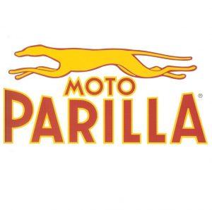 Logo PARILLA