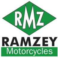 Logo RAMZEY