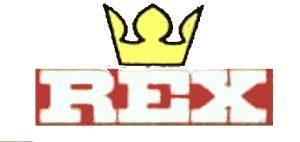 Logo REX