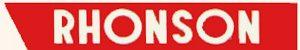 Logo RHONSON