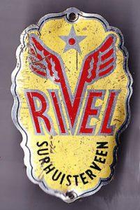Logo RIVEL