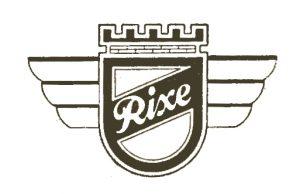 Logo RIXE