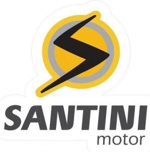 Logo SANTINI