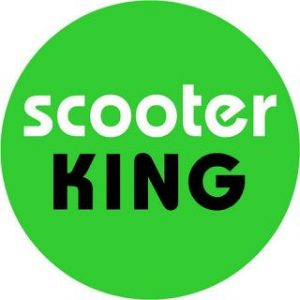 Logo SCOOTERKING