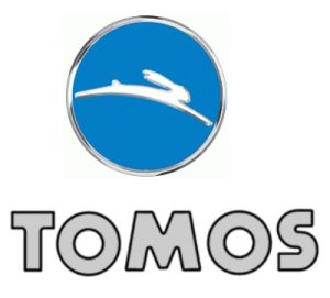 Logo TOMOS