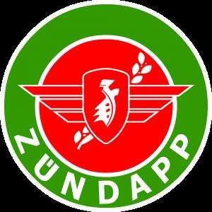 Logo ZUNDAPP