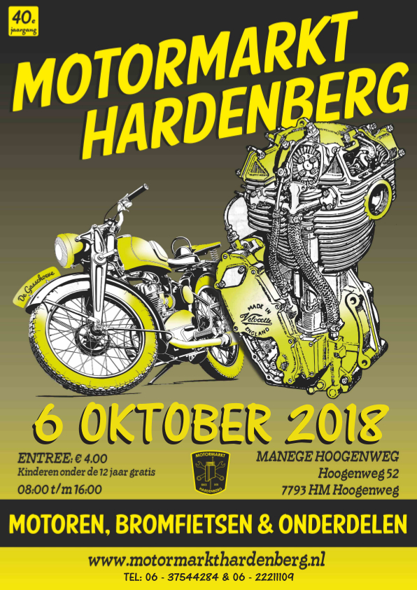 Motormarkt Hardenberg