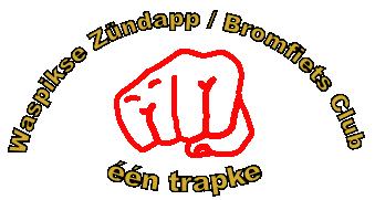 6de Waspikse Zündapp / Bromfiets Toertocht